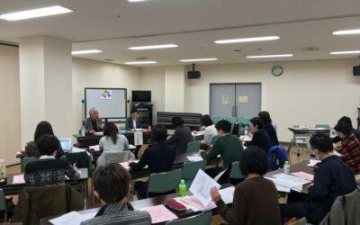 【セミナーレポート】Rainbow Tokyo 北区主催:子どもの未来を考えよう「里親意向調査からみる里親リクルート」