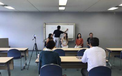 【セミナーレポート】グローバル✖女性✖働き方 越境3.0スペシャル座談会