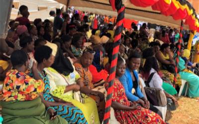 ウガンダのジェンダー観って? – Uganda レポート Vol.1